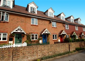 Thumbnail 3 bed terraced house for sale in Frant Field, Edenbridge