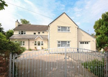 Thumbnail 5 bed detached house for sale in Rating Lane, Barrow-In-Furness