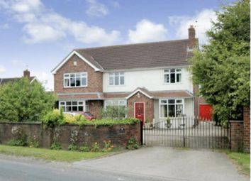 Thumbnail 4 bed detached house for sale in Stockton Lane, York