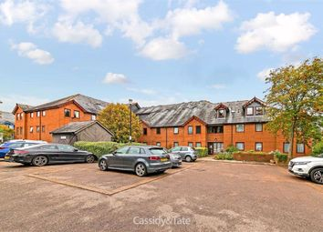 2 bed flat for sale in Cotsmoor, St Albans, Herts AL1