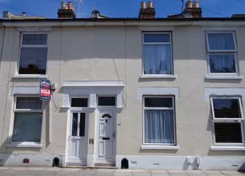 Thumbnail 3 bed property to rent in Londesborough Road, Southsea