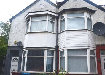 Thumbnail Room to rent in Delaunys Road, Crumpsall, Manchester