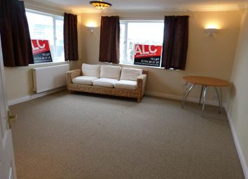 Thumbnail 2 bed flat to rent in Station Road, Ainsdale, Southport, Merseyside