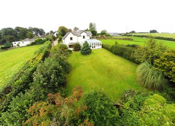 Thumbnail 4 bed cottage for sale in Burdonshill Lane, Wenvoe, Nr Cardiff