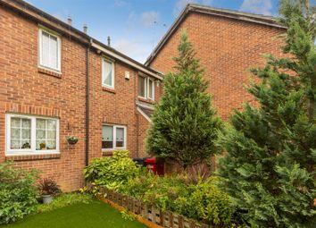 Braemar Gardens, Cippenham, Slough SL1. 2 bed terraced house for sale