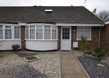 Thumbnail 3 bed bungalow for sale in Priory Road, Eastbourne