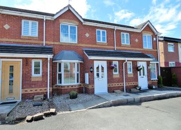 Thumbnail 3 bed terraced house for sale in Rose Close, Halewood, Liverpool