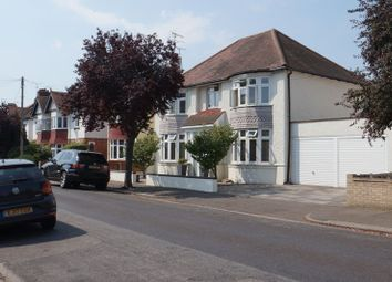Thumbnail 3 bed flat to rent in Burnham Road, Leigh-On-Sea