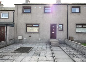 Thumbnail 3 bedroom terraced house to rent in Fittick Place, Cove Bay, Aberdeen