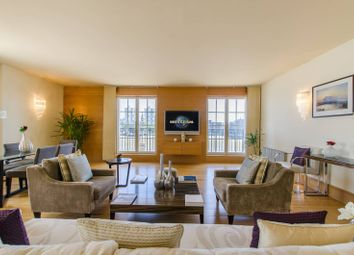 Thumbnail 3 bed flat for sale in Admiral Square, Chelsea Harbour