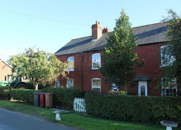 Thumbnail 2 bed terraced house to rent in Alkborough Lane, West Halton, Scunthorpe