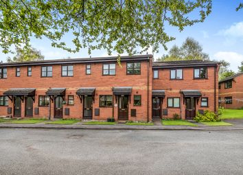 Thumbnail 1 bed flat for sale in Izaak Walton Street, Stafford