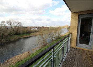 Thumbnail 2 bedroom flat for sale in Yeoman Close, Ipswich, Suffolk