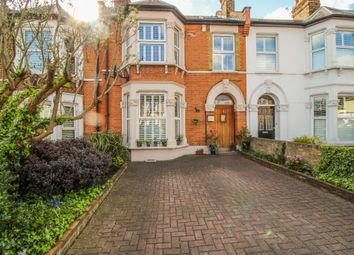 Thumbnail 4 bed terraced house for sale in Westmount Road, Eltham