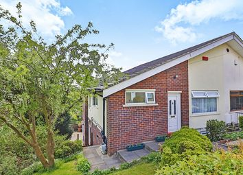 Thumbnail 4 bed semi-detached house for sale in South Lane, Shelf, Halifax