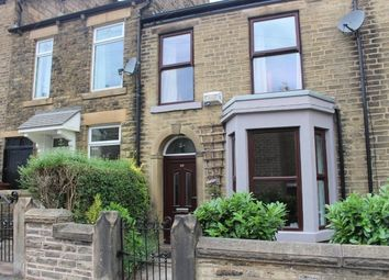 Thumbnail 3 bed terraced house for sale in Simmondley Lane, Glossop