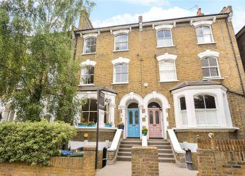 Thumbnail 6 bedroom terraced house for sale in Langdale Road, London