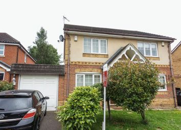 Thumbnail 2 bedroom semi-detached house to rent in Kestrel Grove, Rayleigh