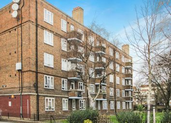 Thumbnail 3 bed flat for sale in Whiston Road, London