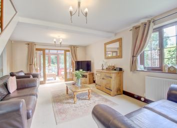 Thumbnail 5 bed detached house for sale in Church Street, Weldon, Corby