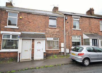 2 bed terraced house to rent in Cooks Cottages, Ushaw Moor, Durham DH7