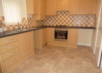 Thumbnail 2 bed property to rent in Harper Street, Blyth