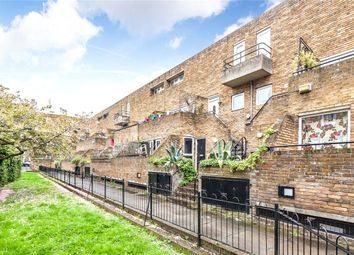 Thumbnail 2 bed maisonette for sale in Falcon Court, City Garden Row, London