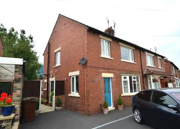 Thumbnail 3 bedroom semi-detached house to rent in The Ridgeway, Knottingley
