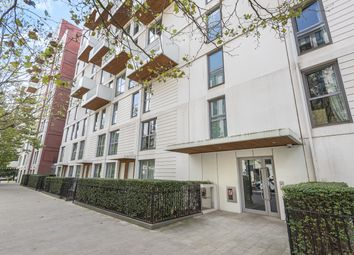 3 bed flat for sale in 14 Logan Close, London E20