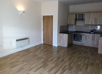 Thumbnail 1 bed flat to rent in Apt 6 Rawson Building Rawson Road, City Centre