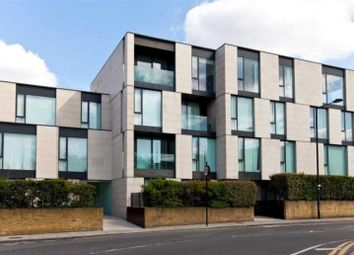 Thumbnail 2 bedroom flat to rent in Latitude House, Oval Road, Primrose Hill