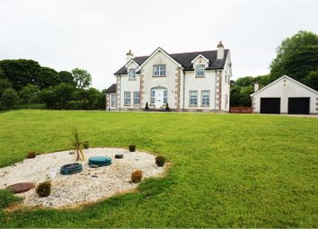 Thumbnail 4 bed detached house for sale in Coa Chapel Road, Enniskillen