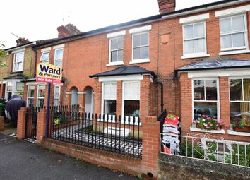 Thumbnail 3 bed terraced house for sale in Salisbury Road, Maidstone, Kent