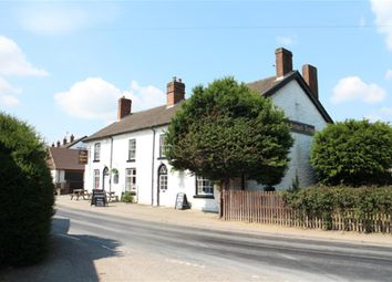 Thumbnail Pub/bar for sale in Shropshire-Desirable Village Centre Freehouse SY7, Shropshire