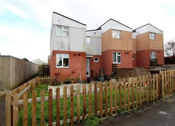 Thumbnail 3 bedroom semi-detached house for sale in Cambridge Way, Haverhill, Suffolk