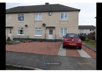 Thumbnail 2 bed flat to rent in Holm Road, New Cumnock, Cumnock