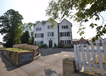 1 bed flat for sale in Churchgate Court, Hobbs Cross Road, Old Harlow, Essex CM17