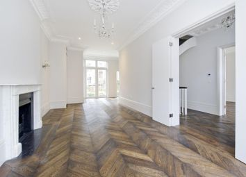 Thumbnail 7 bed property to rent in Brunswick Gardens, London