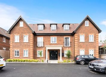 Thumbnail 1 bed flat for sale in 12 Brighton Road, Banstead, Surrey