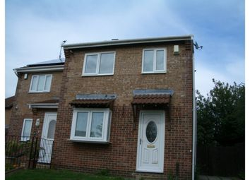 Thumbnail 3 bedroom semi-detached house to rent in Blairgowrie, Middlesbrough