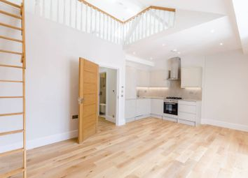 Thumbnail 2 bed flat for sale in Milton Park, Harringay