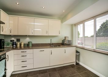 3 bed semi-detached house for sale in Derby Drive, Leybourne, West Malling ME19