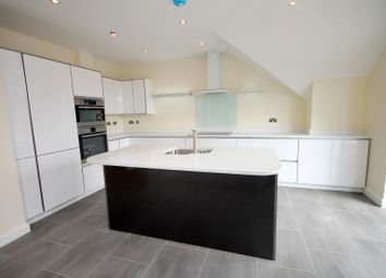 Thumbnail 3 bed flat for sale in Penthouse, 15, Leyland Gardens, Leyland Road, Southport