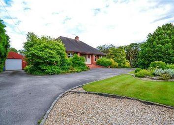 Thumbnail 3 bed detached bungalow to rent in Cinnamon Lane, Cinnamon Brow, Warrington