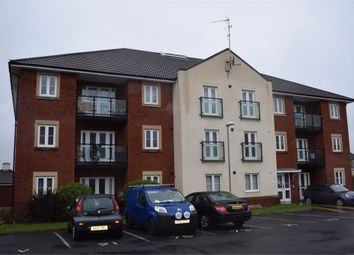 Thumbnail 2 bed flat to rent in Heol Cae Tynewydd, Loughor, Swansea