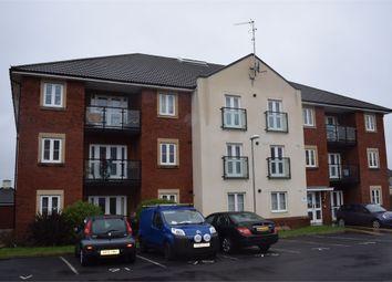 Thumbnail 2 bed flat to rent in Heol Cae Tynewydd, Loughor, Swansea