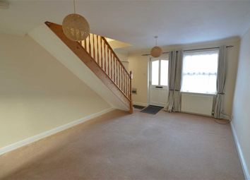 Thumbnail 2 bedroom terraced house to rent in Shuttleworth Court, Hornsea, East Yorkshire