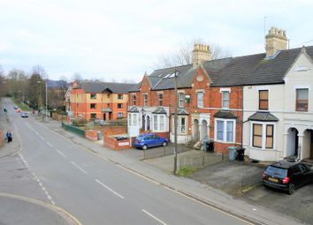 Thumbnail 4 bedroom terraced house for sale in St. Catherines Road, Grantham