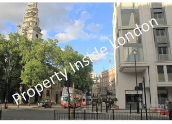 Thumbnail 2 bed flat for sale in Gladstone House, 190 Strand, Westminster, London