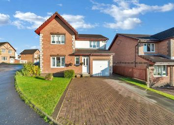 Thumbnail 4 bed detached house for sale in 62 Mount Lockhart, Uddingston, Glasgow
